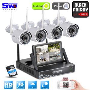 systeme-de-camera-de-surveillance-qr-de-sw